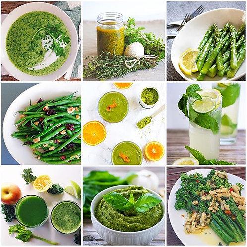Side Salad (add-on)