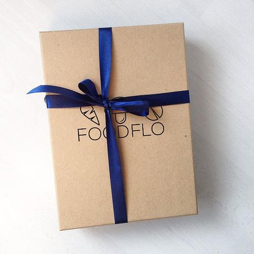 FoodFlo gift certificate