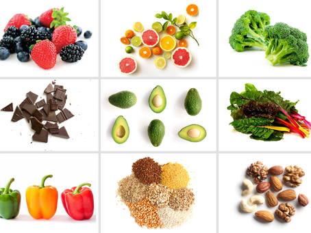 Clean Foods to Eliminate Chronic Inflammation