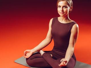 Алена Зайка. Fitness and yoga
