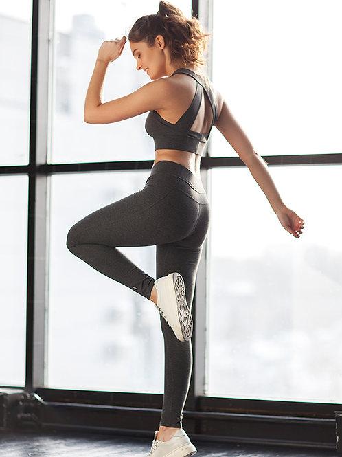 Лосины 112 для йоги