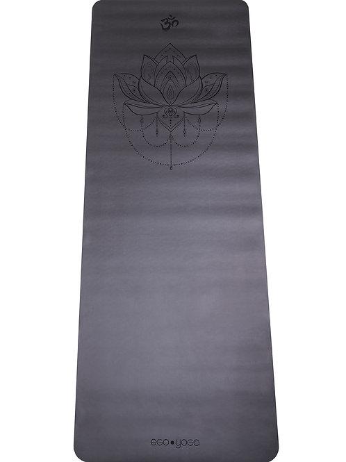 Коврик для йоги «Lotus Grey»