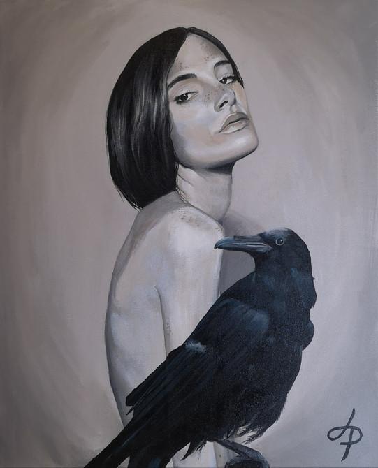 Raven Chic