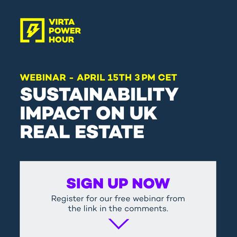 Virta Power Hour webinar