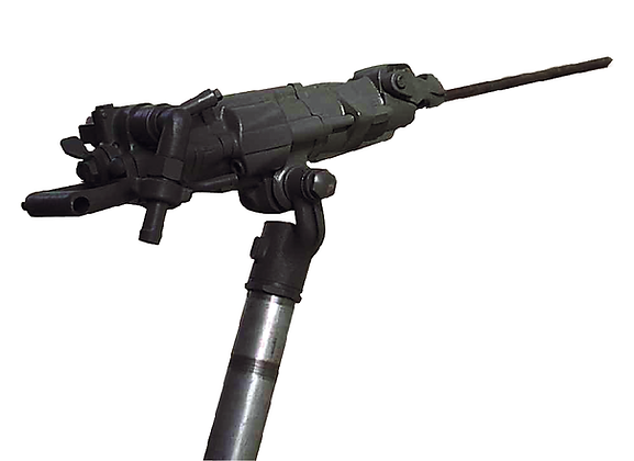PWHP-17 / PWAP-51 - Perfuratriz Manual