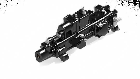 PWPH-16.5 Perfuratriz Hidráulica