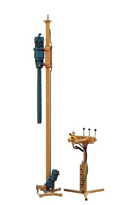 PWHFF-280 Perfuratriz Pneumática Mármore e Granito