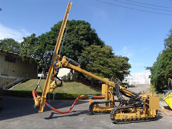 PWH-5500 com Boom Extensivo