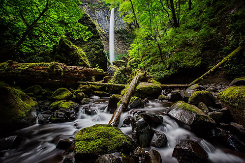 Elowah, Oregon
