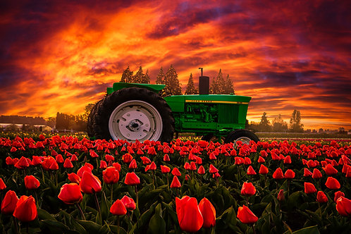 Woodburn, Oregon