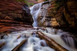Hayes Creek Colorado