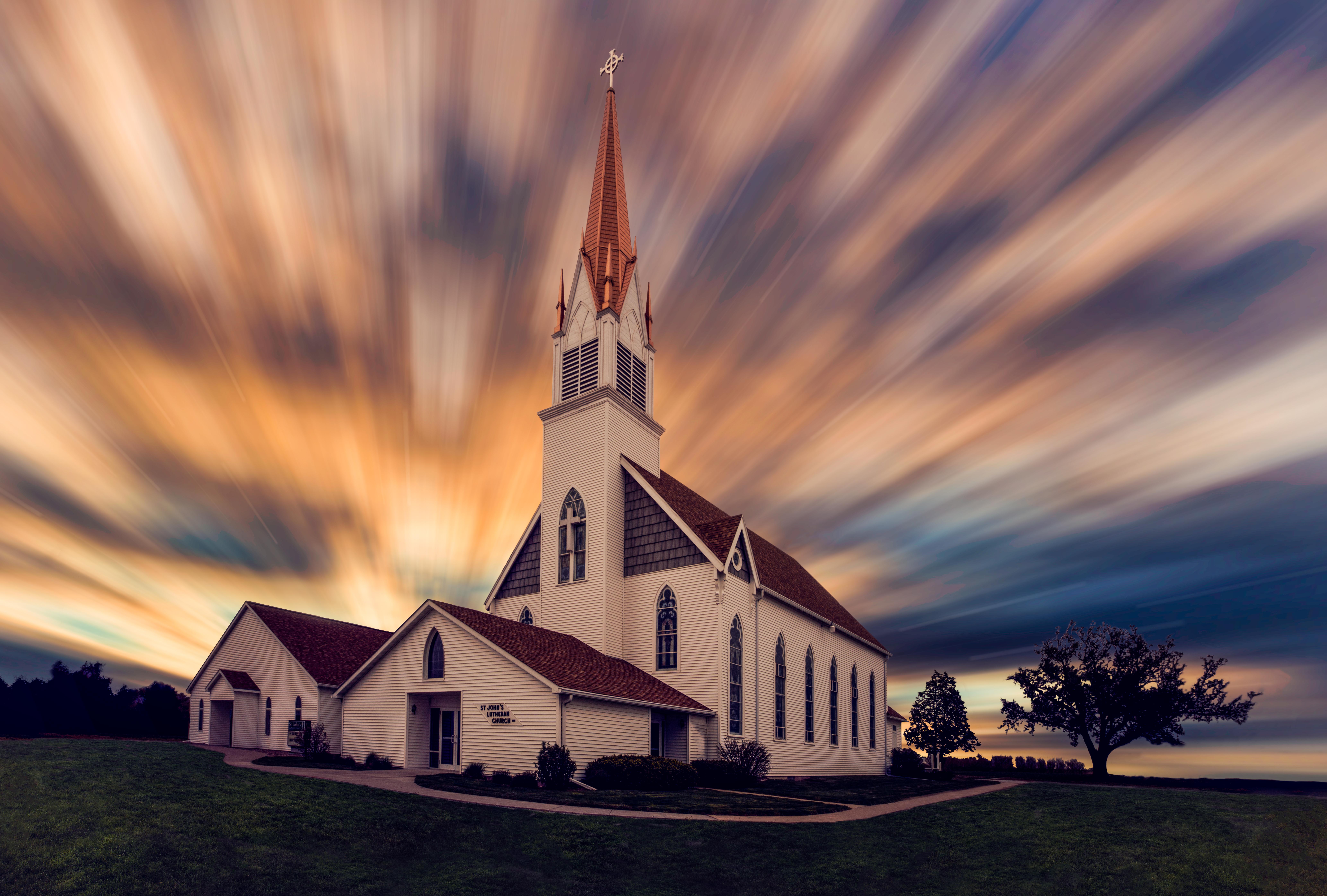 Nebraska church