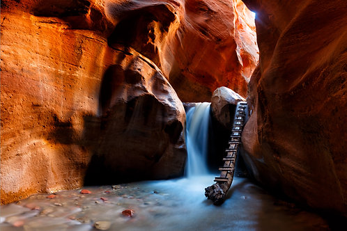 Kanarra Creek, Utah