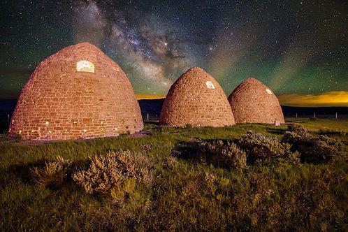 Piedmont Kilns, Wyoming