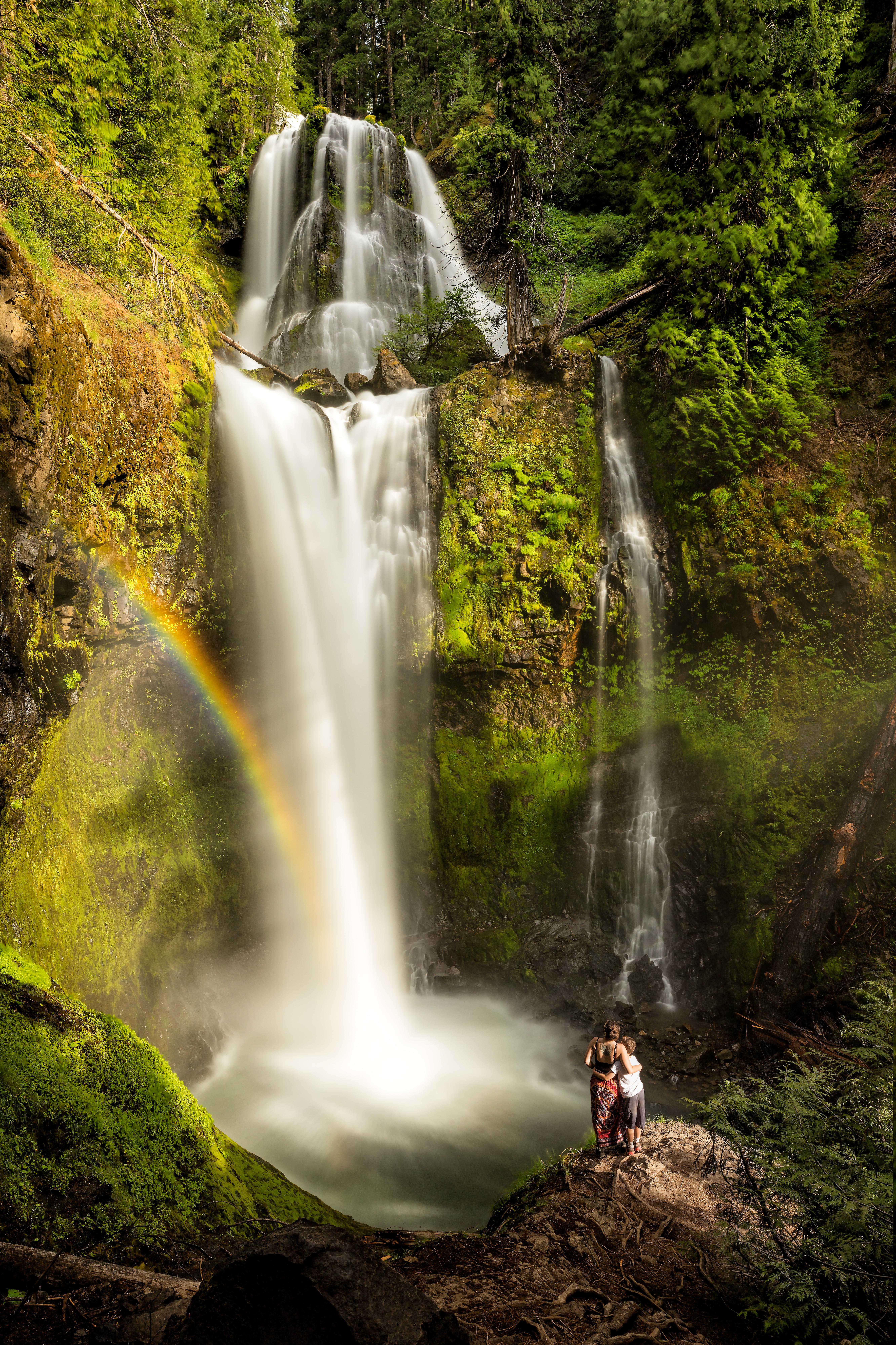 Falls Creek Falls LR