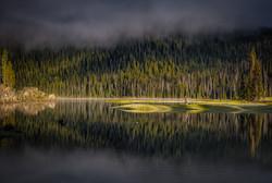 Sparks Lake FR V2