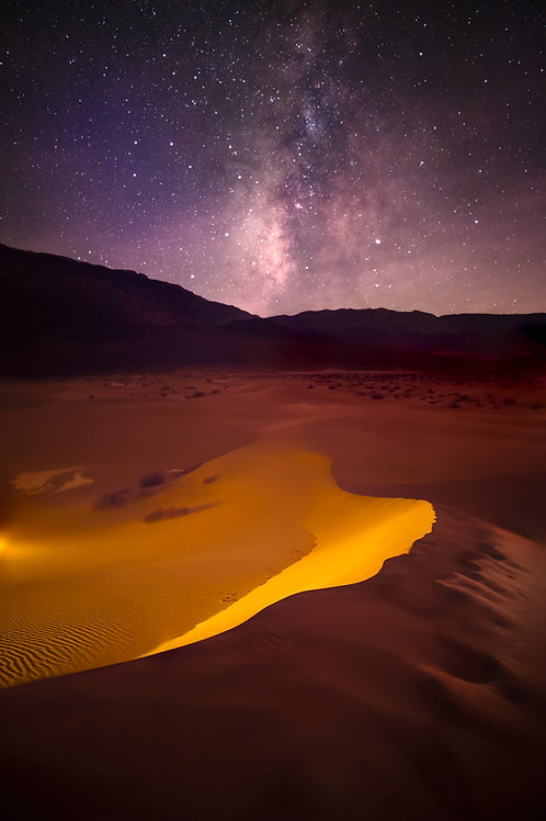Death Valley, Neveda