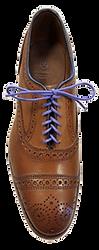 Amarrações Diferents de Cadarços para Sapatos Sociais