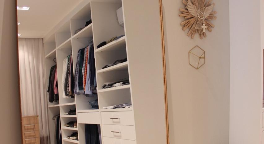 Closet - Detalhe