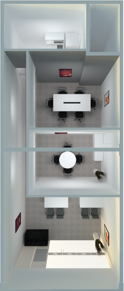 Proposta: 3D