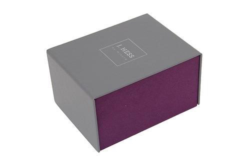Caixa de Amostras com Gift Card