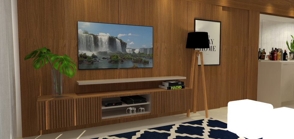 Projeto em 3D