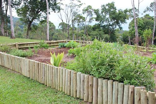 Toquinhos para Jardim ou Horta
