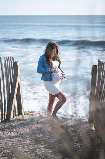 photographe grossesse vendée