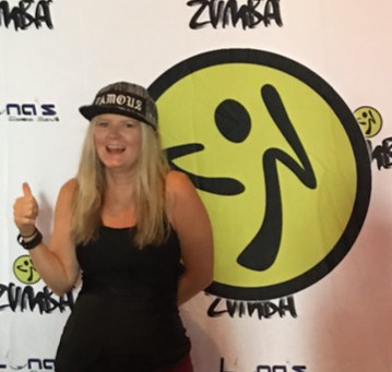 Your Job Search and Zumba –Keeping your Career in Shape