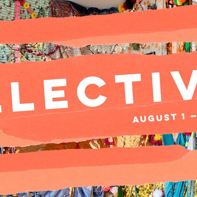 COLLECTIVISM, Center for Visual Arts, Denver, CO, 1 August - 30, September 2019