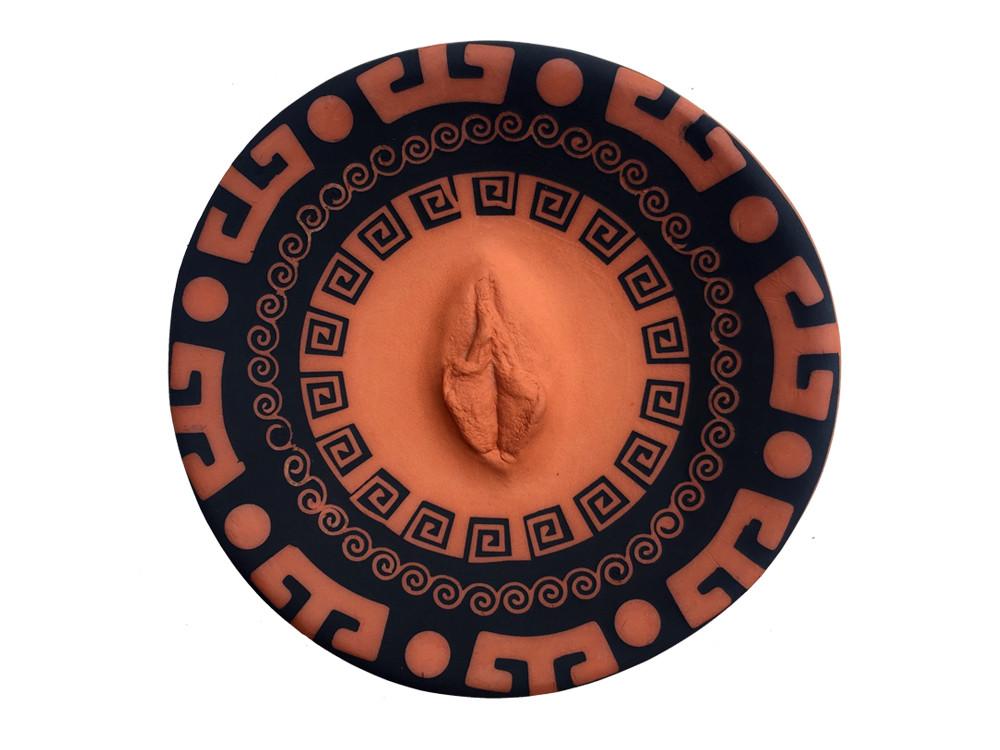 Antiquities series, Vagina China