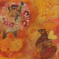 Bride of the Fox