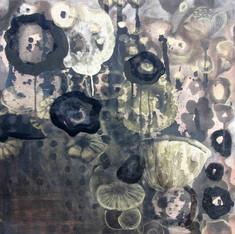 Portals: Pollination (detail)