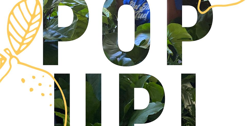 Plant Pop Up - Nov 14, 2020