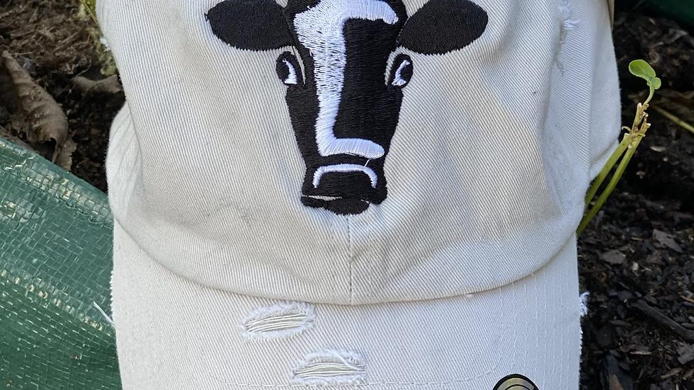 Moo- Cap