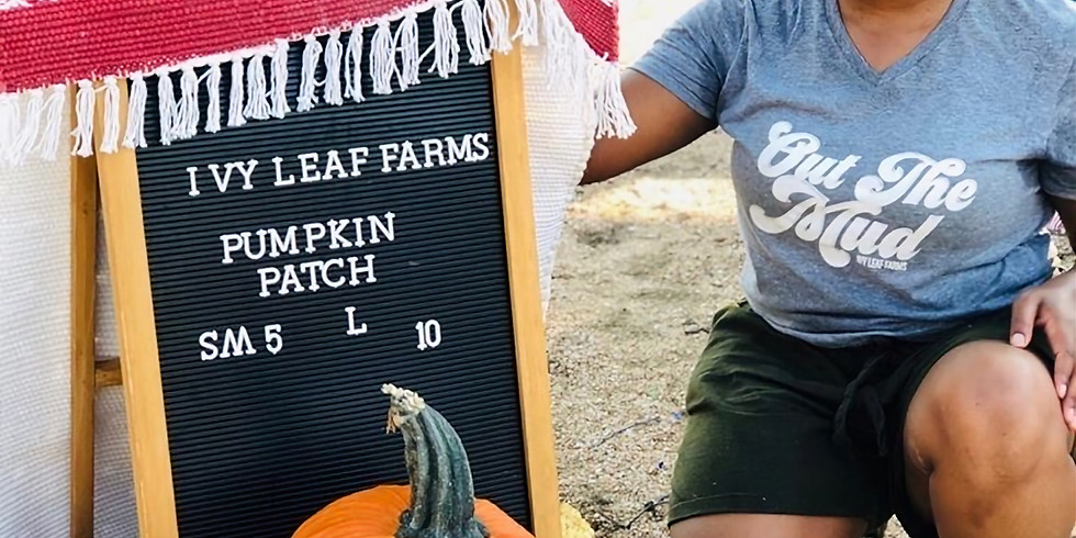 Heights Mercantile Farmers Market - October 25, 2020