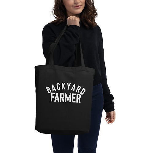 Backyard Farmer Tote