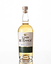 Lohin McKinnon Single Malt 43% 700ml