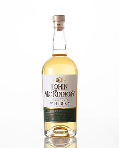 whisky canadien
