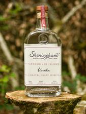 Sheringham Vodka 700ml 40%