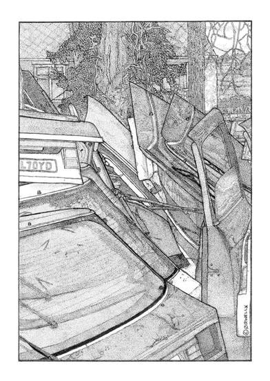 Scrapyard II