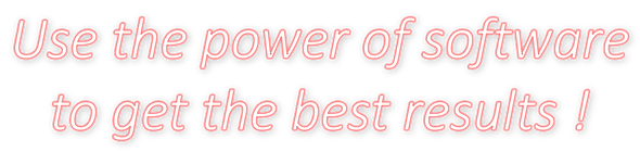 use power of software - homepage text.pn