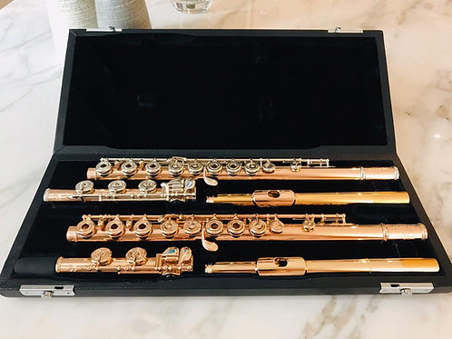 Tailormade Flute Case