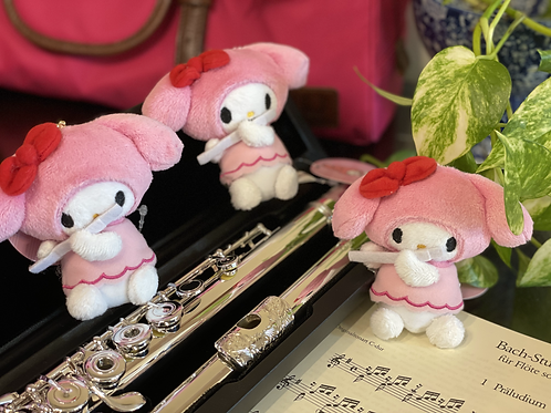 My Melody Flute