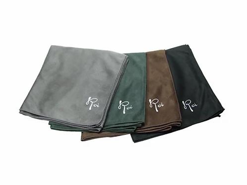 Roi-Polishing cloth
