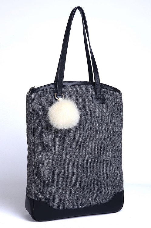 S&F Musican Tote Bag for Flute