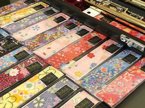 日本Moisregart Kimono長笛濕度調節布
