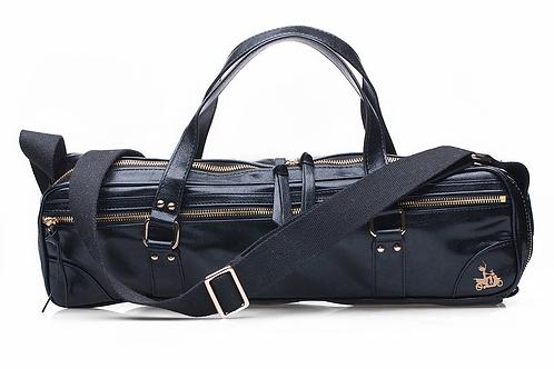 Fluterscooter Black Matte Bag