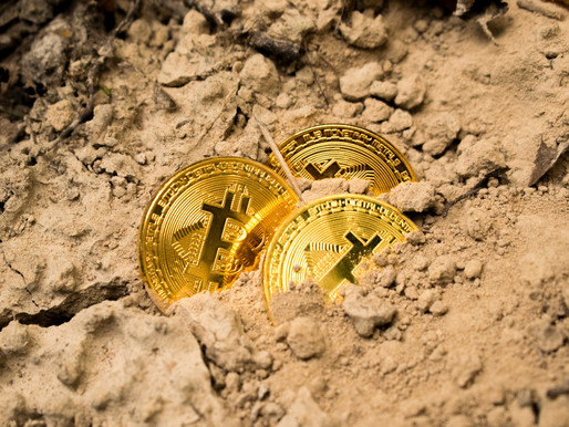 Getting Started with Cryptos