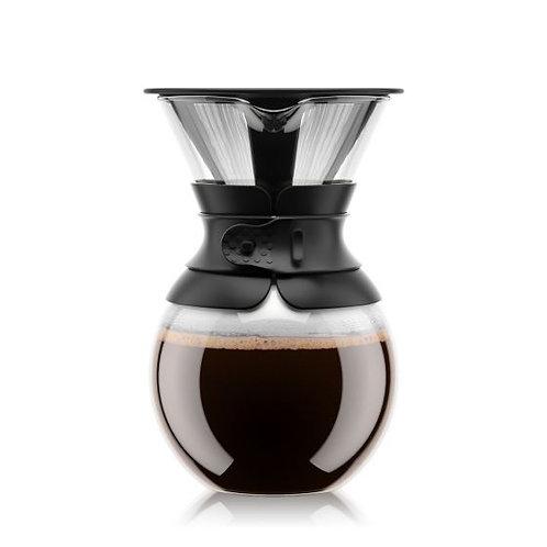Bodum Pour Over 34oz Coffee Maker